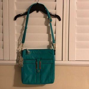 Alyssa Crossover Bag